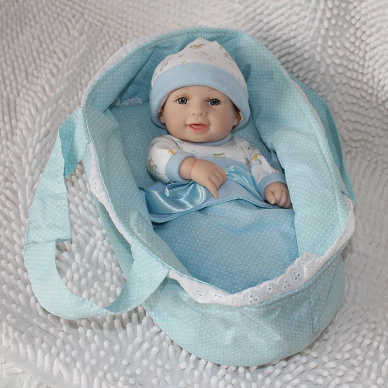 28cm boy/girl reborn baby dol,Free shipping TOP QUALITY reborn baby doll/ simulation baby unique dolls,bjd doll