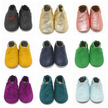 OEM/OEN Sayoyo Branded Baby Girl Shoes Boy 100% Genuine Leather Baby Moccasin Summer Soft Sole Baby First Walkers Free Shipping()