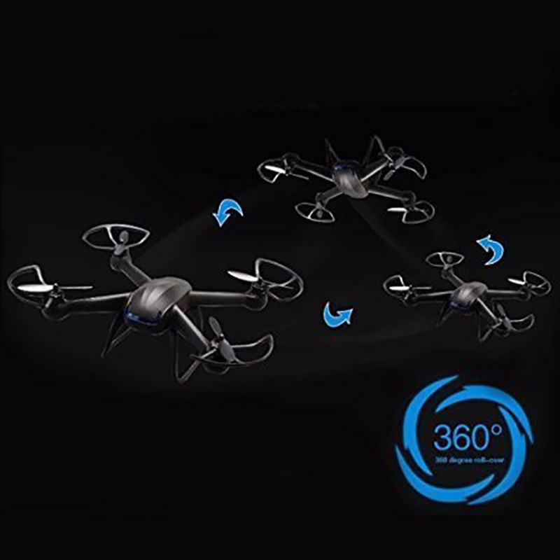 New Global Drone GW007/GW007-1 Upgrade DM007 WIFI FPV With 2.0MP Camera 2.4G RC Quadcopter RC Helicopter Remote Control Toy