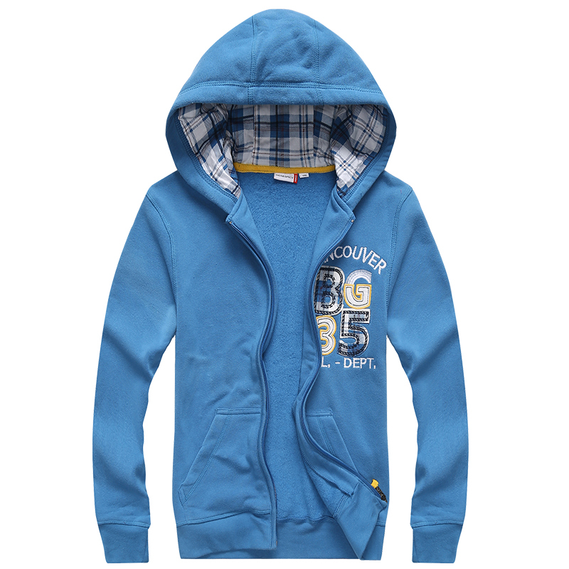 Free shipping New 2015 outwear boys hoodies sweatshirts kids children sport hoodies jacket Autume Spring longsleeve coat(China (Mainland))