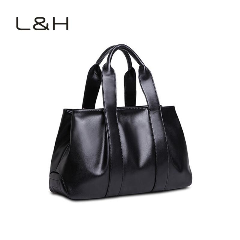 Hot Genuine Leather Soft Leather Women Handbag Casual Bag Fashion Women Bag Ruffle Solid Color Women Messenger Bag FREE SHIPPING<br><br>Aliexpress