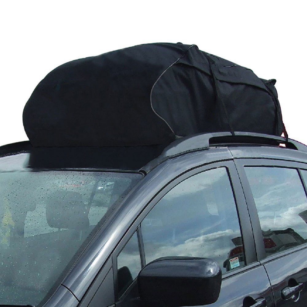 Hot Universal High Capacity Water Resistant Dust Proof Vehicle Top Roof Luggage Travel Cargo Storage Carrier Bag(China (Mainland))