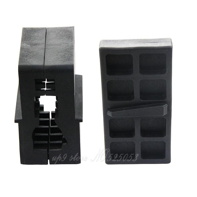 Model15 Tool Kit 5.56 .223 Lower & Upper Receiver Vise Block 2 Combo(China (Mainland))