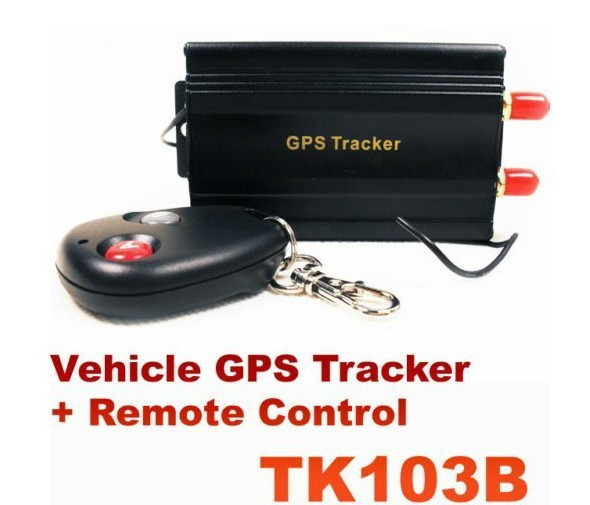 GPS tracker SIM card Auto track continuously Alarms GPS blind Spot alert SOS Geo-fence Movement alarmOver speed alarm(China (Mainland))