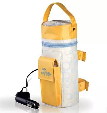 12V CE universal Safe Auto Car kid bottle heater, Baby Feeding Bottle Warmer For Travel(China (Mainland))