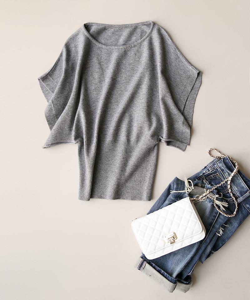 Wool Sweater Price 115