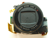 original Accessories G9 zoom for Canon G9 Lens with ccd use camera repair parts free shipping