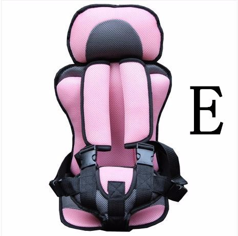 2017 portable car seat for children multi colour child car seat travel auto chair baby asiento. Black Bedroom Furniture Sets. Home Design Ideas