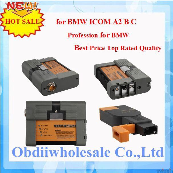 2015 Newest Version Special for BMW ICOM A2 for BMW ICOM A2 B C Diagnostic & Programming Tool for BMW ICOM A2 Diagnostic On Sale(China (Mainland))
