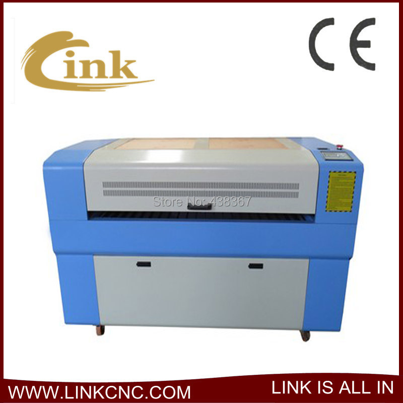 LXJ1390 LINK company low cost cnc laser cutter(China (Mainland))