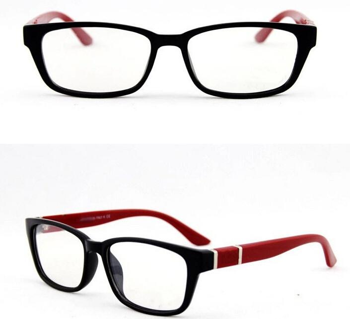 Brand optical glasses frames fashion style metal ...