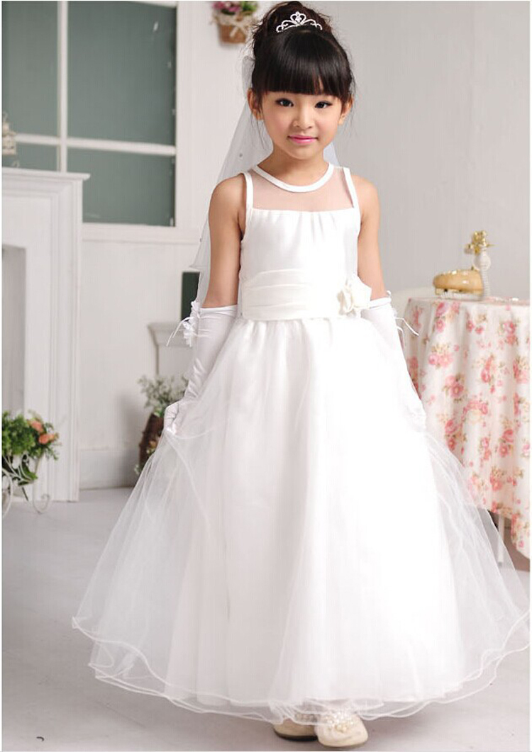 Baby girl wedding dresses cocktail dresses 2016 for Dresses for girls wedding