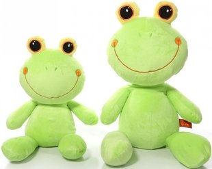 70cm the new style Wholesale and retails frog plush toys soft stuffed toys factory supply freeshipping(China (Mainland))
