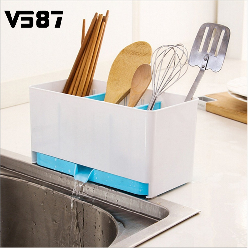 Drain Racks For Kitchen Sinks Compare Prices On Kitchen Sink Drainer Basket Online Shopping Buy