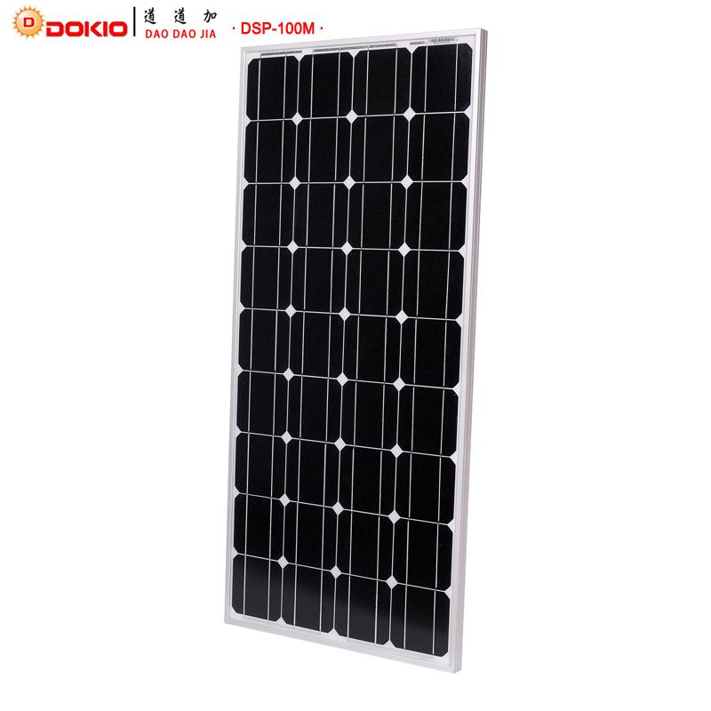 achetez en gros panneau solaire 100 w en ligne des grossistes panneau solaire 100 w chinois. Black Bedroom Furniture Sets. Home Design Ideas