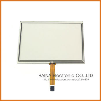 8.4 inch 4 Wire Resistive USB Touch Screen Panel 8.4 touchscreen for GPS / Car Pocket TV