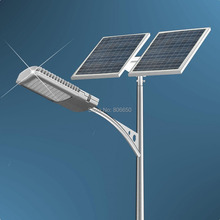 40W  DC12v  solar Waterproof  cool white  led street light,led street lamp for highway(China (Mainland))