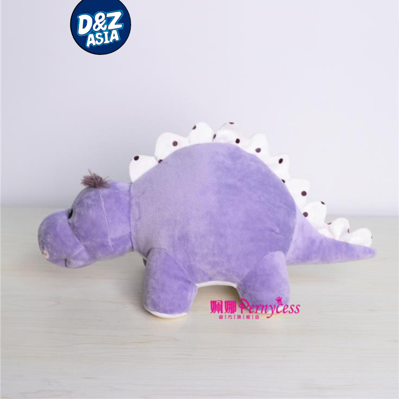1pcs 60cm plush Dinosaur doll toys for children gifts bulk dropshopping(China (Mainland))
