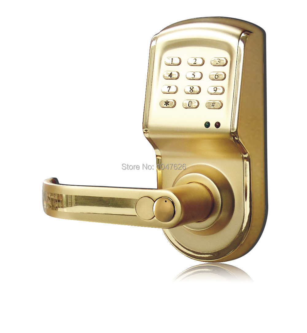 Locks Electronic Keyless Locks | Keyless Door Lock