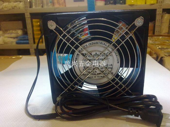 Sanxie oil 15050 belt mesh belt line electronic enclosures industrial computer case industrial fan 15cm 220v(China (Mainland))