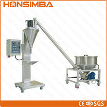 Vertical Dextrose/ Pharmaceuticals/ Edible Dry Powder automatic feeder Filling Machine(China (Mainland))