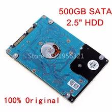 "2.5 "" 500GB SATA II Internal  HDD hard-disk-laptop hd notebook(China (Mainland))"