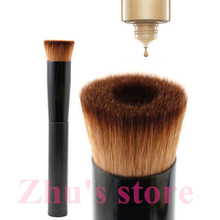 Hot 1pcs Pro Foundation Brushes With Concave Model Makeup Cosmetic Tool Y940-B