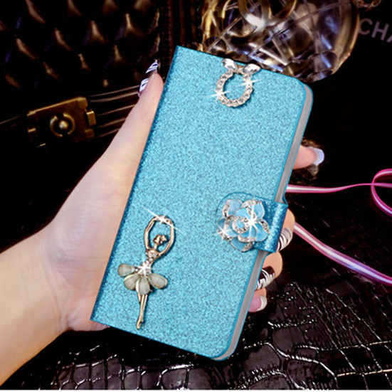 Newest luxury flip leather case for LG L Bello D335 D331 L Prime D337 cover High quality stander original mobile phone cases(China (Mainland))