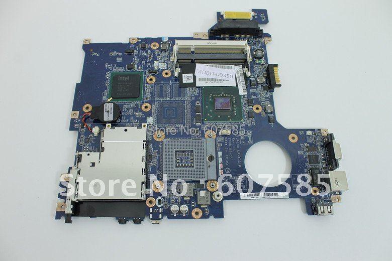 Здесь можно купить  For Dell Vostro 1310 intel Motherboard  DDR2-R511C&free shipping  Компьютер & сеть