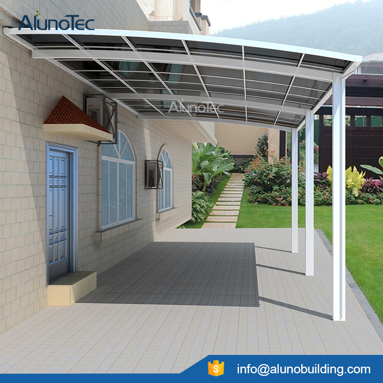 Popular carport kits buy cheap carport kits lots from for Home hardware garage packages cost