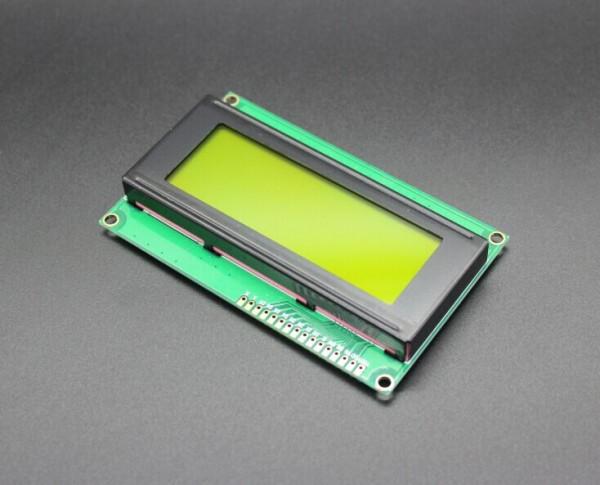 ЖК-модуль 2004 20 * 4 20 X 4 5V LCD2004 LCD LCD 2004 arduino