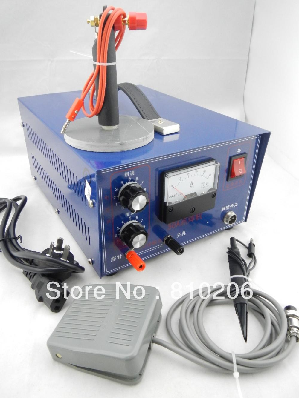 jewelry welder machine