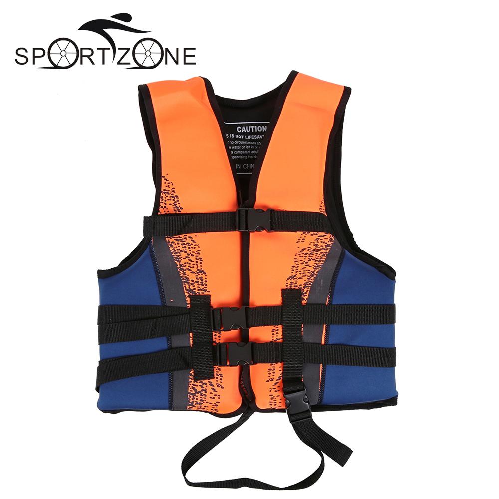 Child Water Sports Life Vest / Jackets Children's Lifejacket Fishing Life Saving Vest Inflatable Life Jacket Suit For Kids(China (Mainland))