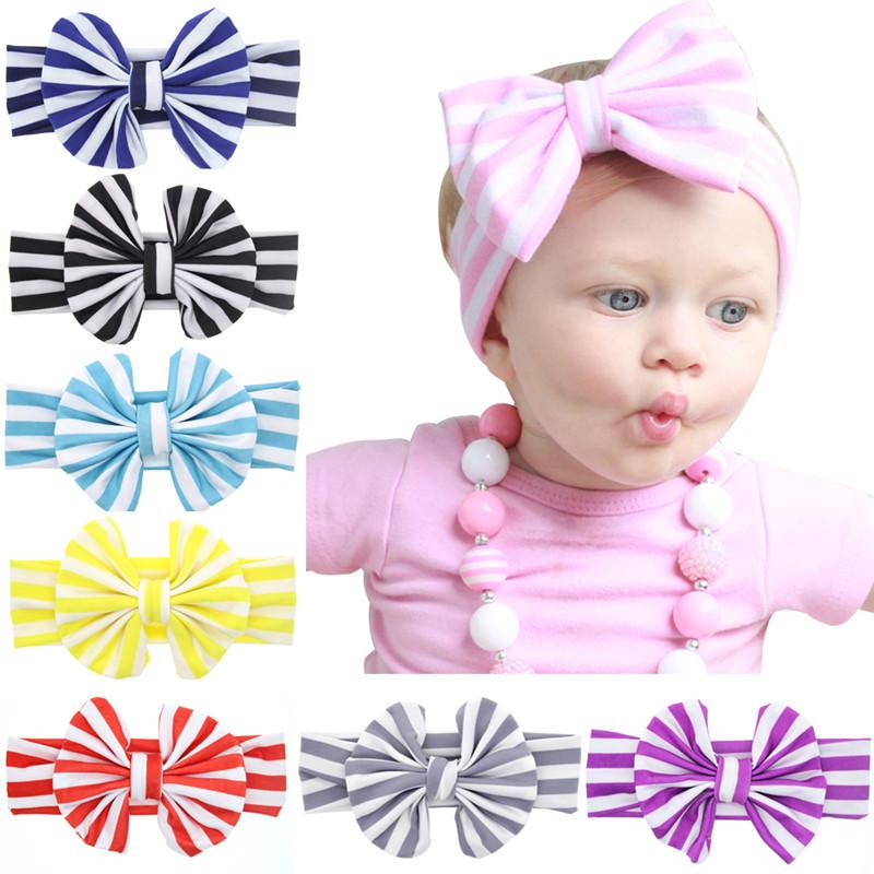 CLEARANCE Baby Headbands, Cotton Girls Head wraps, Baby Head wraps, Jersey Knit Headwraps, Baby Headbands, Knott Headband,(China (Mainland))