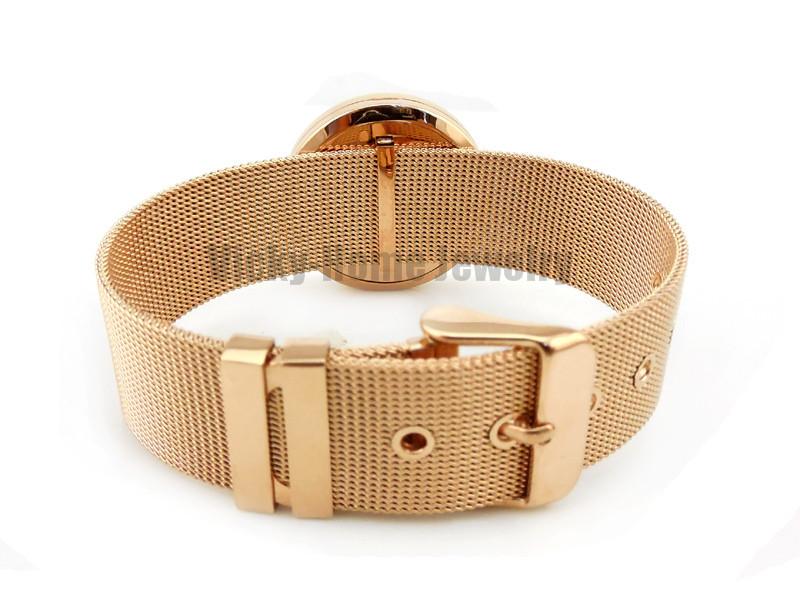 VH-PDL158-7 Diffuser Locket Bracelet