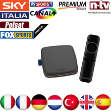 Buy Italian IPTV Ipremium Migo Mini Android 5.1 TV Box+Europe IPTV Super IPTV Subscription IPTV Germany arabic french USA Greece UK for $103.20 in AliExpress store