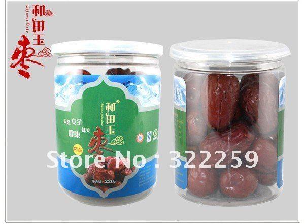 Гаджет  880gr. /(220g*4box)  ROYAL  Kunlun Mountain Brand, Xinjiang Hetian Date, Premium jujube/  2012 NEW CROP None Еда