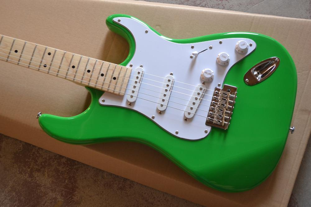 ST light green NEW fre...