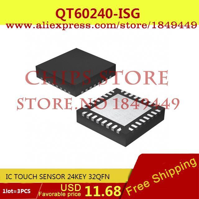 Цена QT60240-ISG