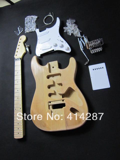 Strat Guitar Kit Strat Electric Guitar Kits