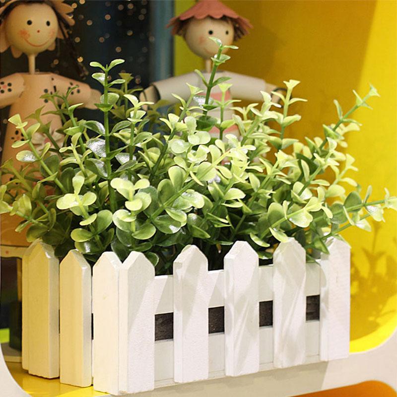 Eucalyptus plante promotion achetez des eucalyptus plante for Plante 7 feuilles