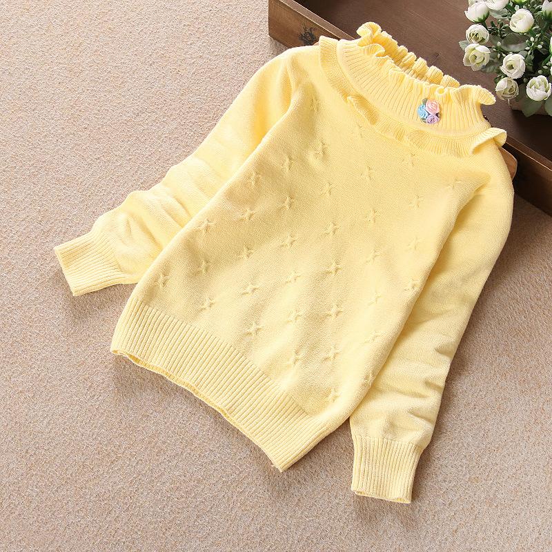 Свитер для девочек 2016 clothins 2/3years