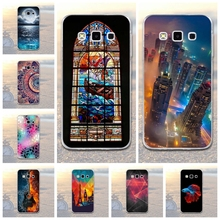 """Buy Soft Silicone Case Samsung Galaxy A3 A3000 A300 4.5"""" Back Skin Cover Cell Phone Bags Samsung Galaxy A3 A300 2015 Case for $1.31 in AliExpress store"""