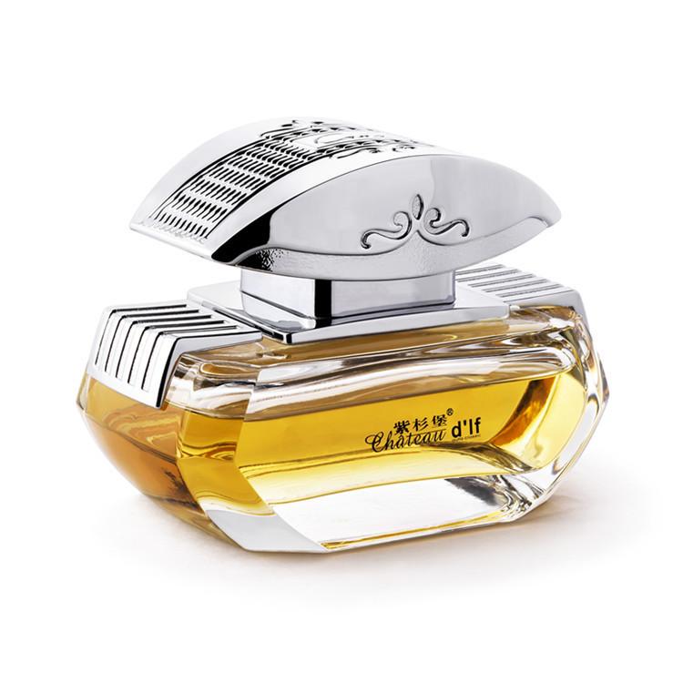 2015 genuine noble car perfume seat perfumes 100 original car interior ornaments air freshener fashion gifts(China (Mainland))