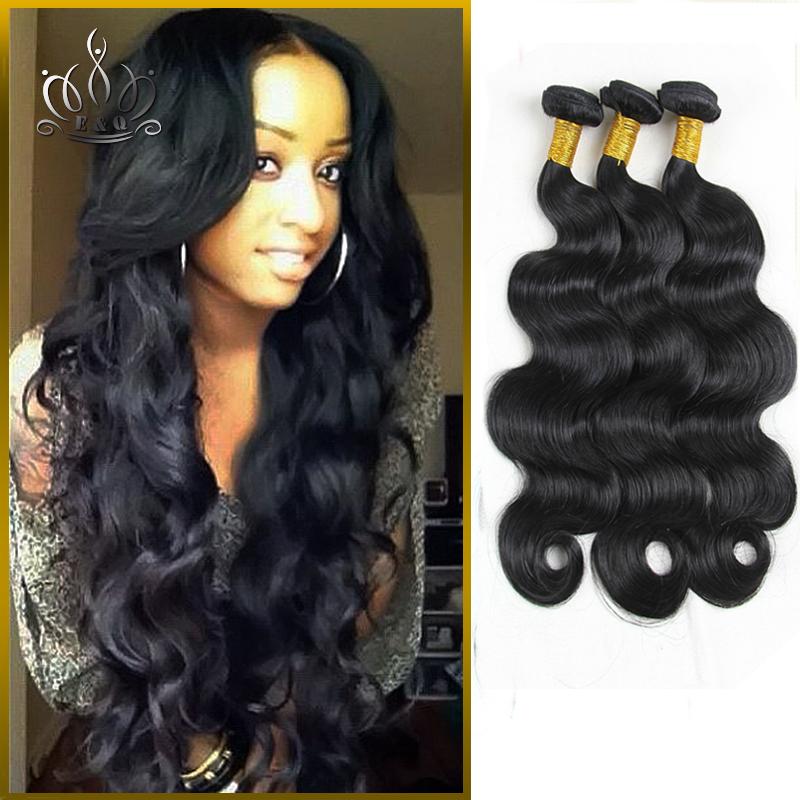 Weave Human Hair Body Wave 7