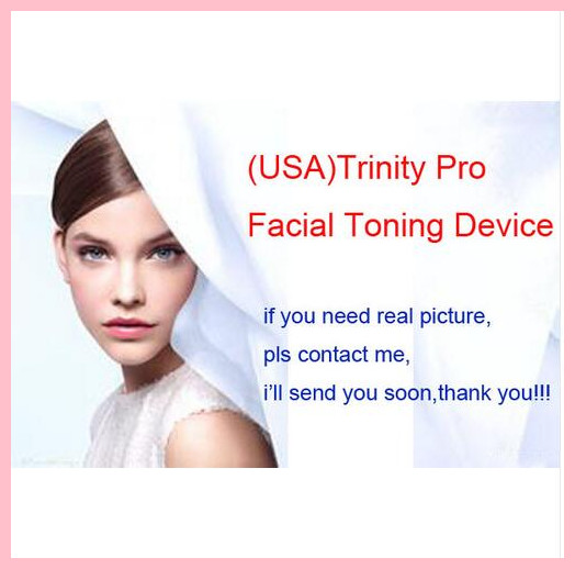 Facial messager Toning Anti-Aging Skin Care Treatment Device(China (Mainland))