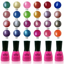 Perfect Summer UV Gel Nail Polish Long Lasting Gel Lacquer 8ml UV LED Soak off Nail Art Nail UV Gel Polish