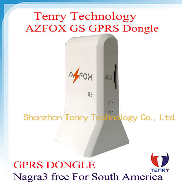 AZFOX GS Gprs dongle for South America(China (Mainland))