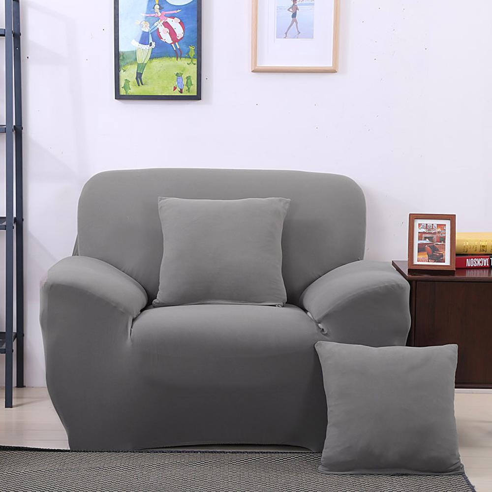 Sofa Hussen Ikea With Online Kaufen Grohandel Grau Sofabezampuumlge Aus China Also Sessel One Sitzer