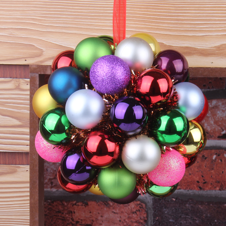 Large Shop Christmas Decorations: Large Ornament Balls Promotion-Shop For Promotional Large